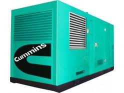 Дизельный генератор C900D5