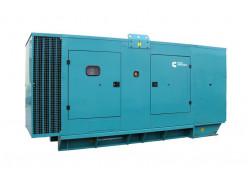 Дизельный генератор C350D5