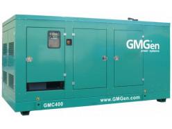 Дизельный генератор Cummins C550D5