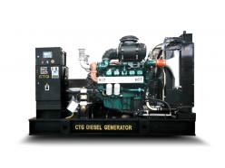 Дизельный генератор CTG 330D