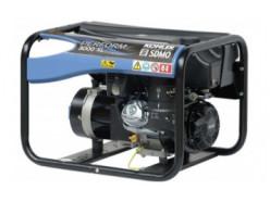 Дизельный генератор SDMO DIESEL 4000 EXPORT