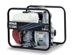 Дизельный генератор SDMO TR 2.36 H